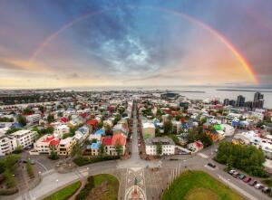 Криптовалюта Auroracoin. За что ее назвали «национальная исландская криптовалюта»?