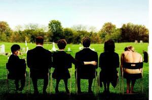 Комедия «Смерть на похоронах» (2007). Чисто английское кощунство?