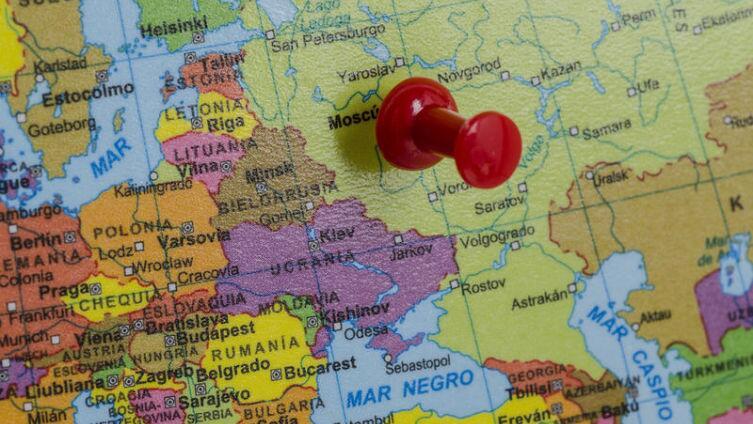 Современная Россия: Россия - новая, модель поведения - та же?