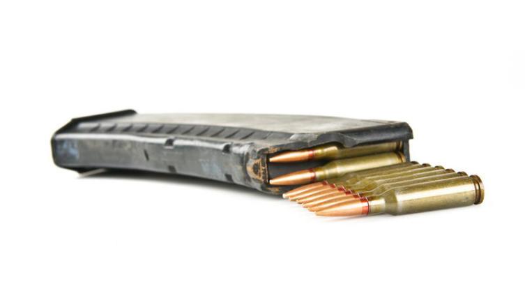 Патрон 5,45х39 мм обр. 1974 г. Почему его во всем мире называют «патрон со змеиной пулей»?