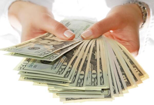 Как притянуть деньги? Обзор способов