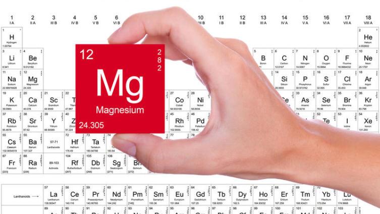 Как избежать дефицита магния в организме?