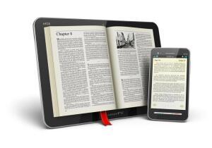 Код буквы и картинки. Как выглядит книга глазами ЭВМ?