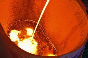 Какими бывают металлы?