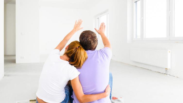 Как сделать, чтобы старый дом зазвучал на новый лад?
