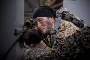 Винтовка СВ-98. Почему ее называют «спортивная снайперская винтовка»?
