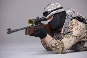 СВ-99. Какие задачи выполняет малокалиберная снайперская винтовка?