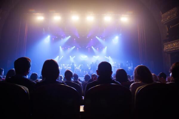 Спектакль «Язычники». В чем смысл человеческого бытия?