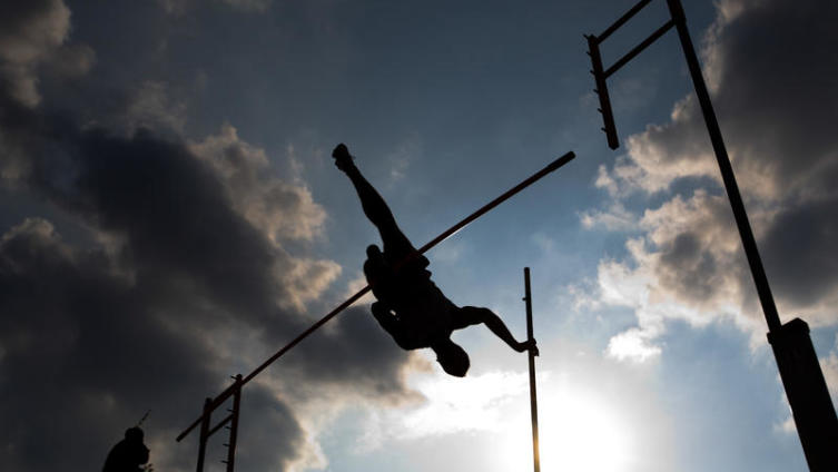 Везение или невезение - что для спортсмена лучше?