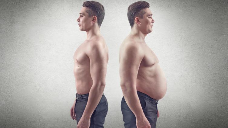 Каков идеальный вес для заданного роста?