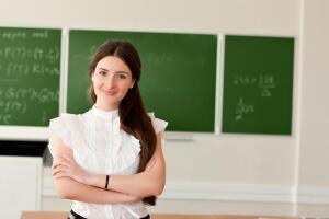 Профессия учитель: быть или не быть?