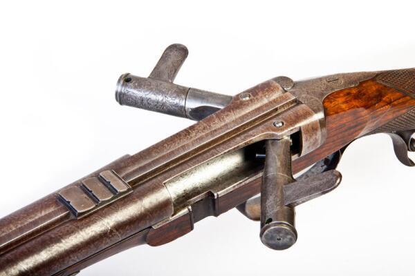 Rook rifle. Чем английская «воронья винтовка» отличается от немецкого «грачиного ружья»?