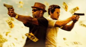 Криминальный боевик «Два ствола» (2013). Веселая возня на мексиканской границе?