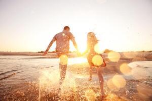 Что такое любовь в свете современных космогоний?