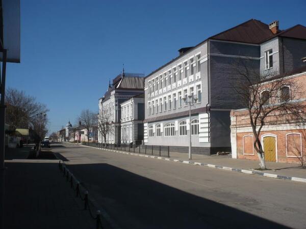 Малые города России. Что мы знаем о Павловске? Часть 1