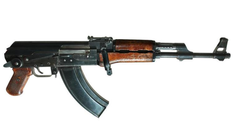 Пневматическая винтовка Cybergun ak47. Почему ее называют «оружие, которое не могло не появиться»?