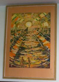 Григорий Фирер,Море и солнце, 2007