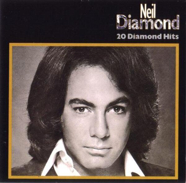 Н. Даймонд: «Мой голос не идеальный. Я не пытаюсь достичь совершенства, я хочу лишь петь искренне и правдиво. Если я ошибаюсь в нотах, я не пытаюсь исправить это. Просто так и должно быть»