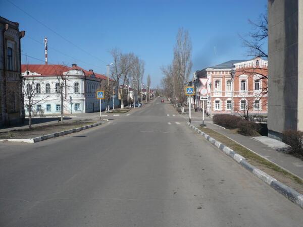 Малые города России. Что мы знаем о Павловске? Часть 3