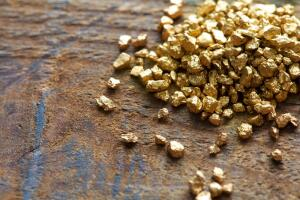 Как люди добывали золото? Ойкумена от Египта до Рима