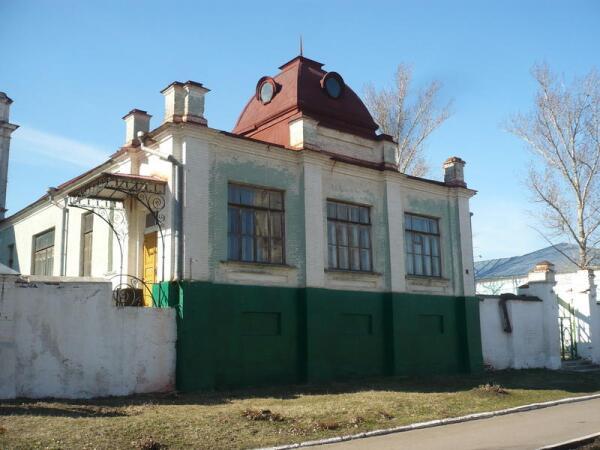 Павловское педагогическое училище