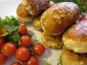 Какие зразы вкуснее - куриные или мясные?