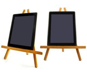 Какими могут стать планшеты?