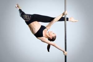 Кому доступен Pole dance? Часть 1