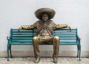 Винтовка Мондрагона обр. 1908 г. (Mondragon M1908). Как мексиканская армия первой в мире приняла на вооружение автоматическую винтовку?