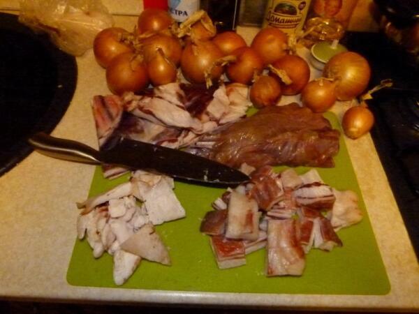 Что за блюдо казан-кебаб и как его готовить?