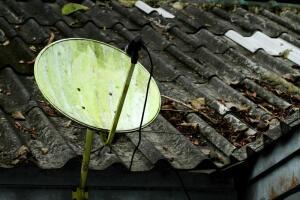 Как самостоятельно установить спутниковую антенну?