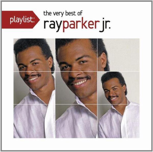 Рэй Паркер родился 1 мая 1954 года в Детройте