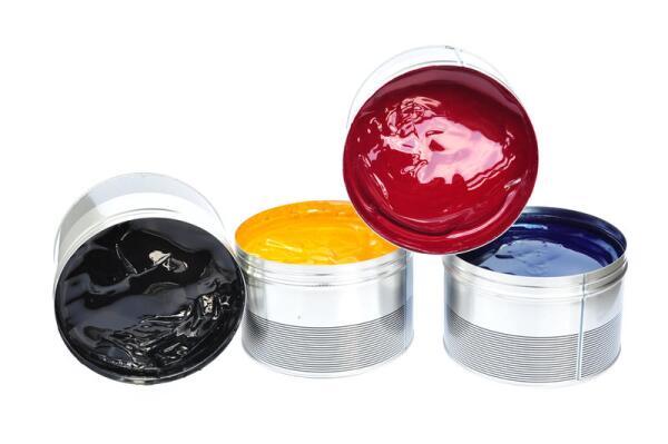 Легко ли создавать краски?