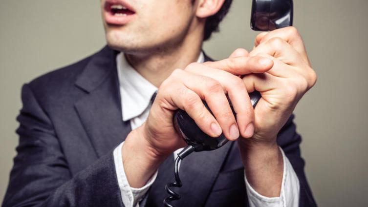Конфиденциальность телефонных разговоров – миф или реальность?