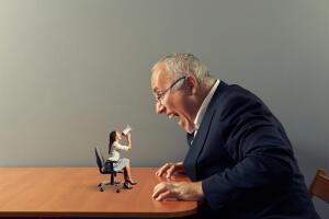 Как выжить после разговора с начальством?