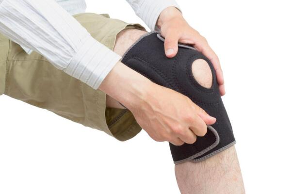 Травмы: как защитить суставы?