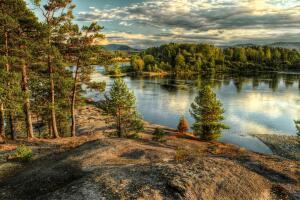 Зачем в Даурской земле реки и села одинаково называли?