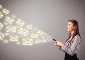 Когда был разослан первый спам?