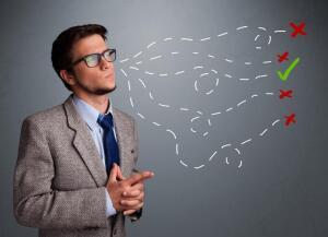Как найти свое призвание? В помощь выпускникам