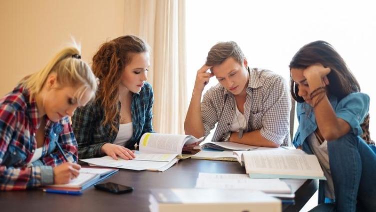 Готовимся к экзаменам. Для чего нужны подготовительные курсы?