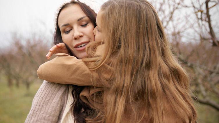Родители всегда хотят блага своим детям, не забывайте об этом