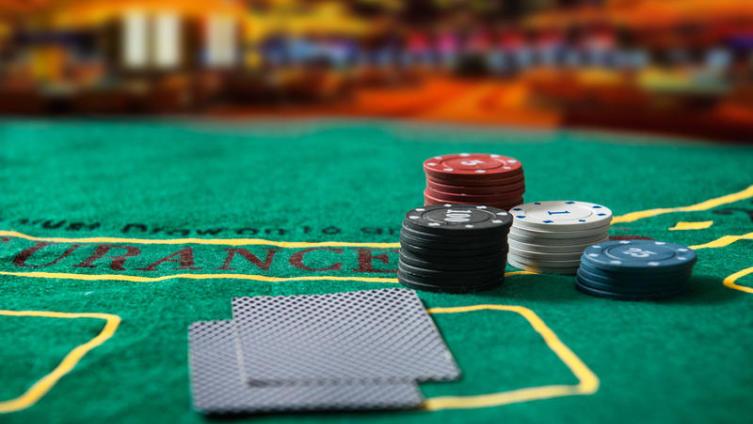 Всего-то и делов - «втереть очко», и выигрыш у тебя в кармане