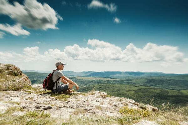 Лучше гор могут быть только горы, на которых ещё не бывал. В. Высоцкий
