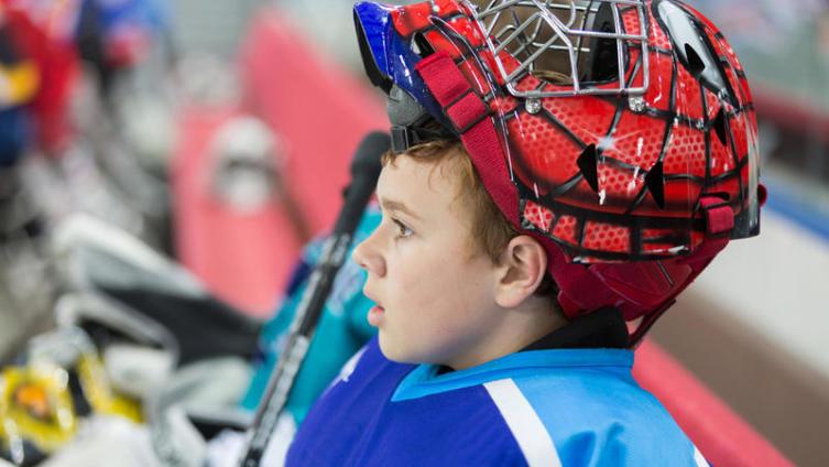 Детский хоккей. Стоит ли растить из своего ребенка чемпиона?