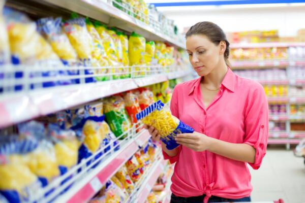 Купите продукты