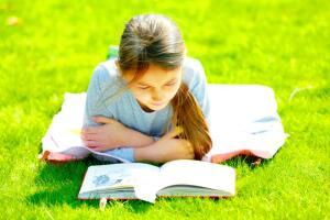 Детская литература. Что она дает детям?
