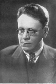 С.Я. Маршак, 1934 год