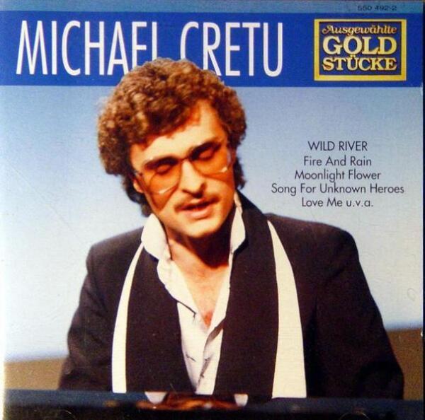 Мишель Крету родился 18 мая 1957 года в Бухаресте.