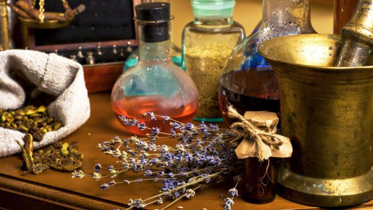 Как долго существовала алхимия?