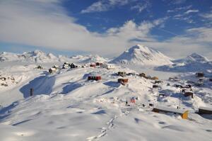 Как попасть на Северный полюс? Часть 2. История покорения